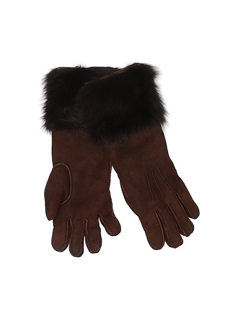 J. Crew Women Gloves One Size