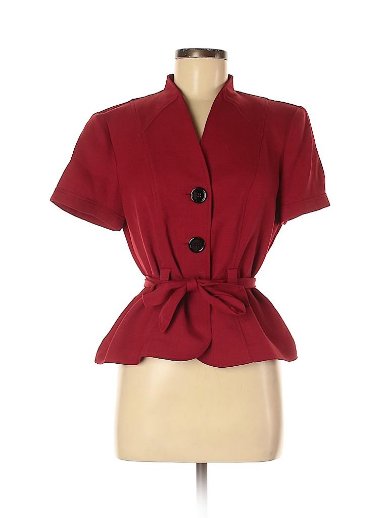 Studio 1 Women Jacket Size 8