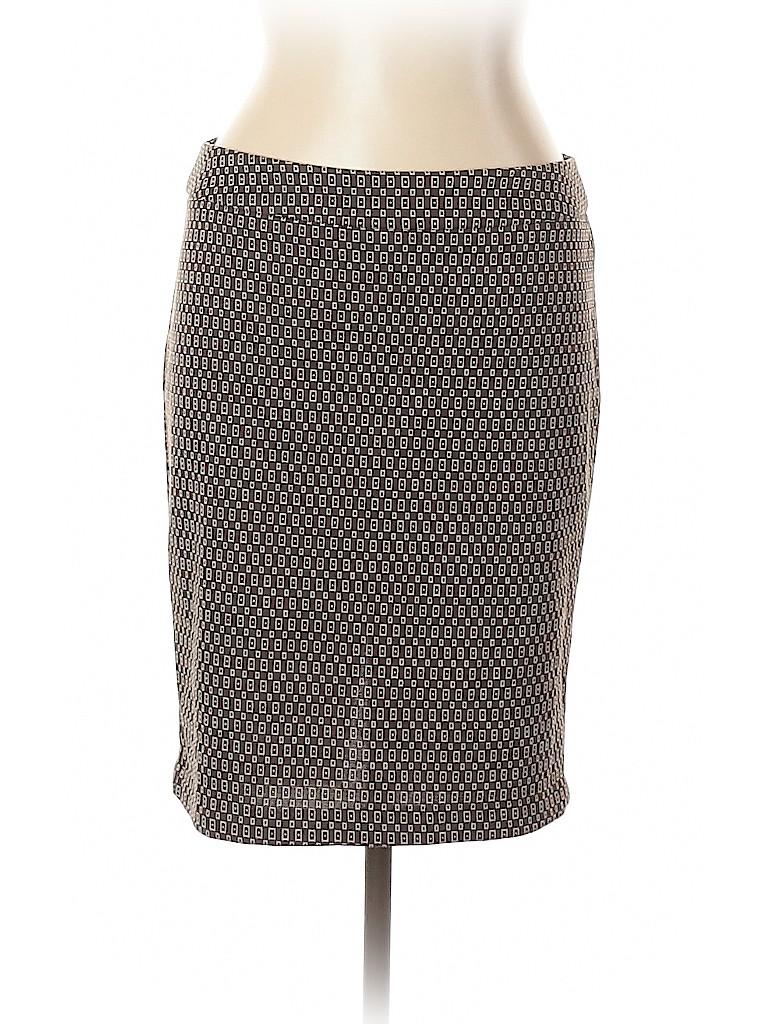 Agaci-Too Women Casual Skirt Size L
