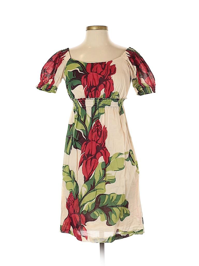 Nicole Miller Women Casual Dress Size 4