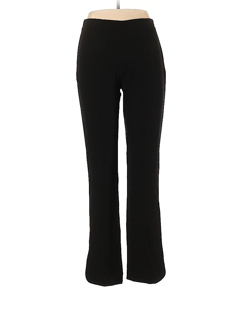 Escada Women Wool Pants Size 38 (EU)