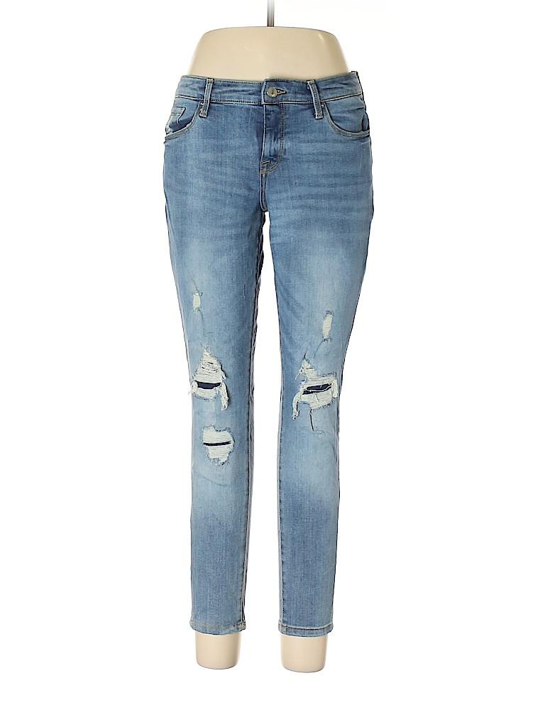 Mossimo Women Jeans 28 Waist