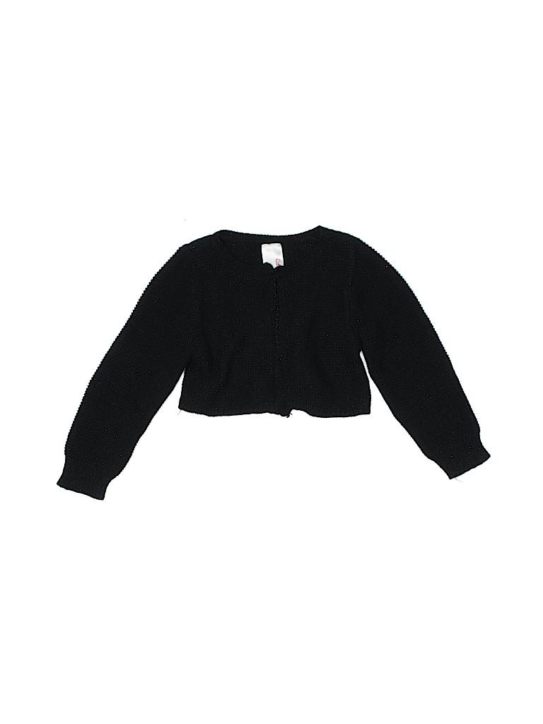 Cat & Jack Girls Cardigan Size 2T