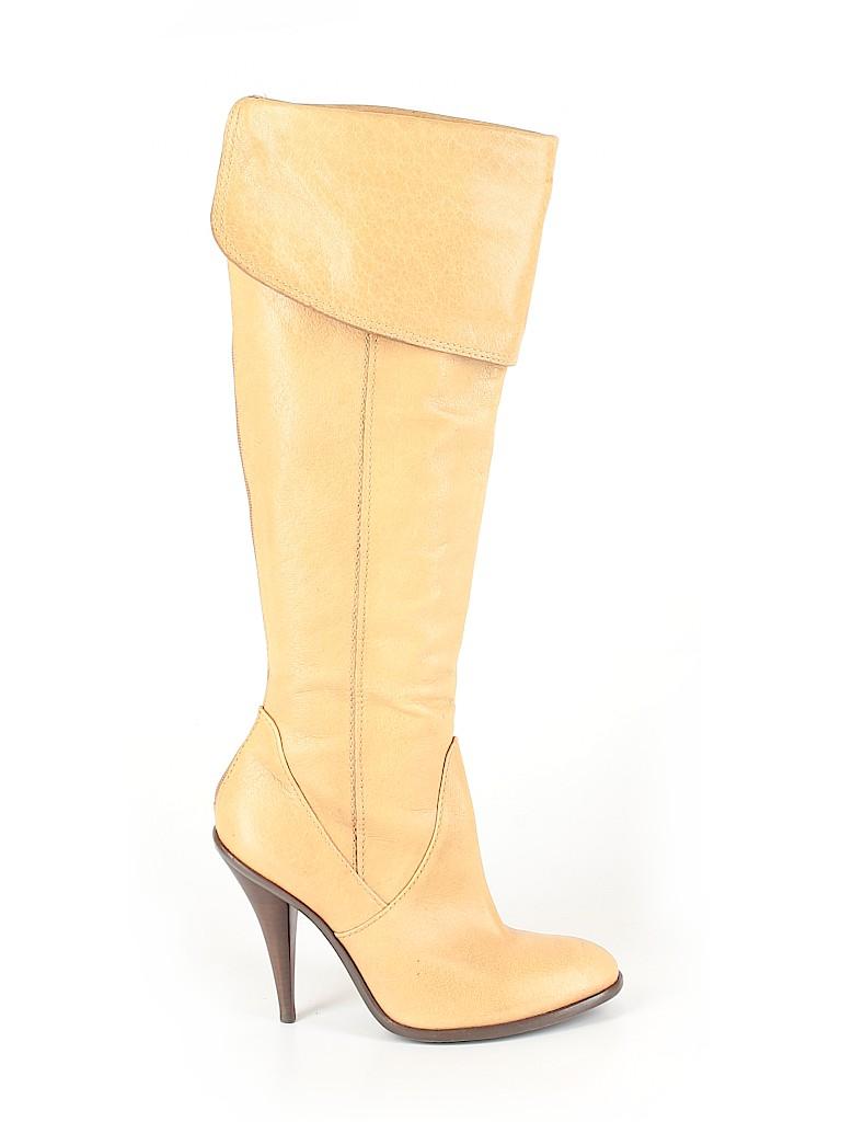 BCBGMAXAZRIA Women Boots Size 9 1/2