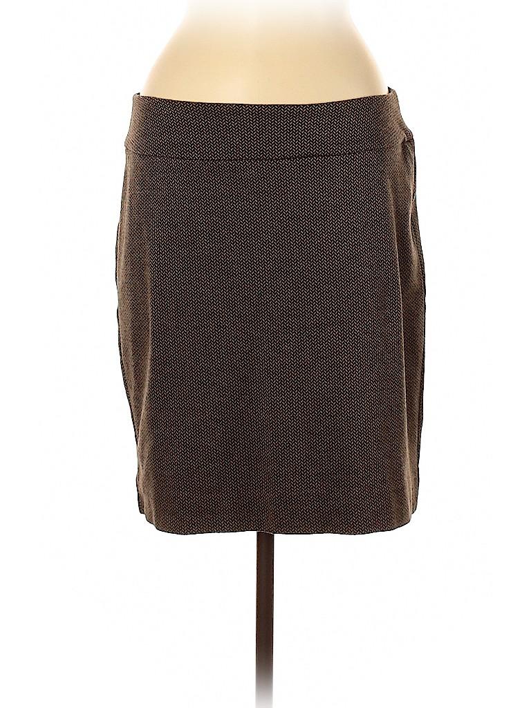 Halogen Women Casual Skirt Size 8