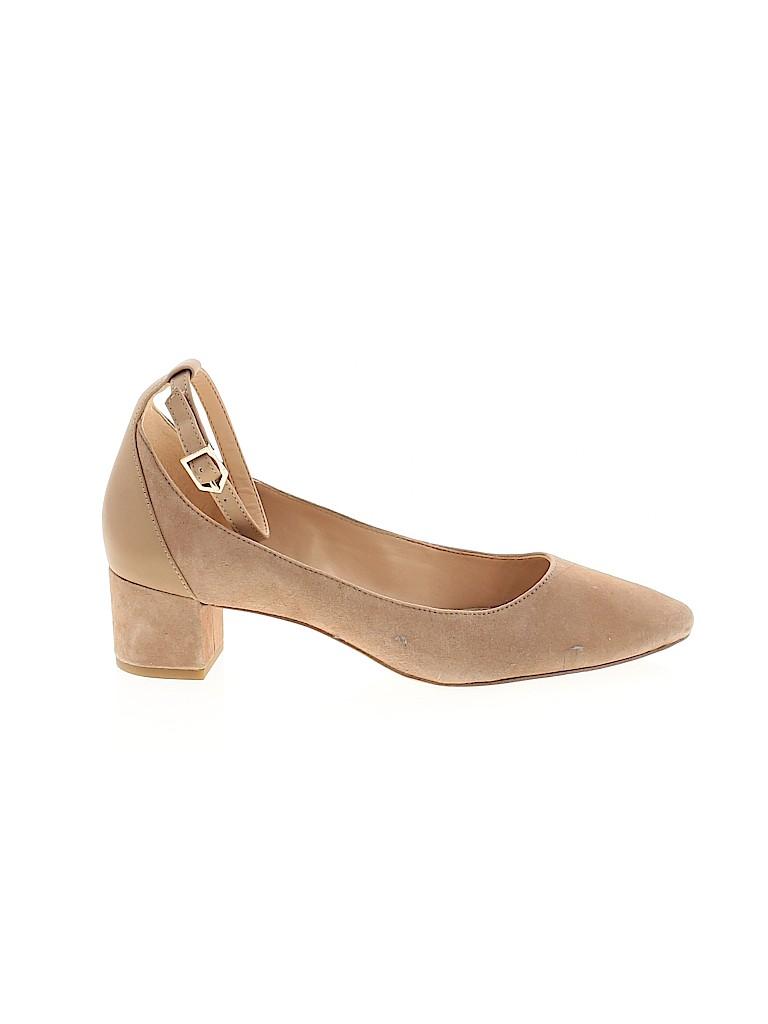 Sam Edelman Women Heels Size 7 1/2