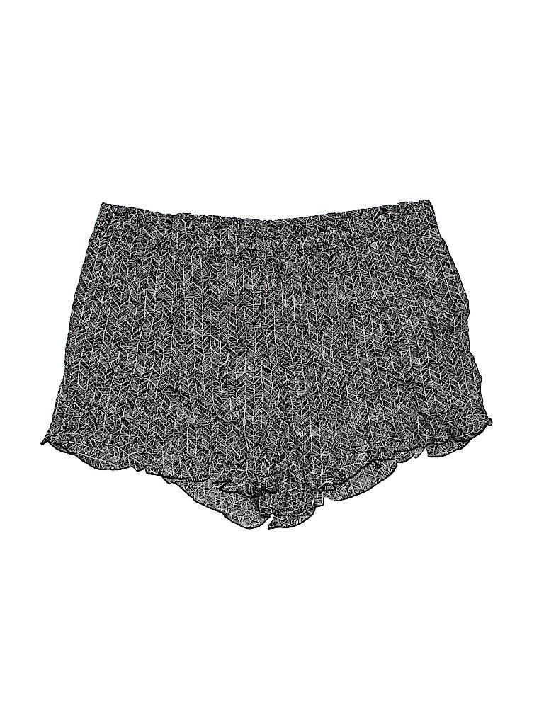 Melrose and Market Women Shorts Size 1X (Plus)