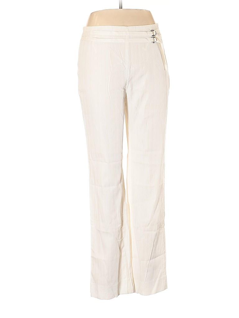 Akris Punto Women Casual Pants Size 10