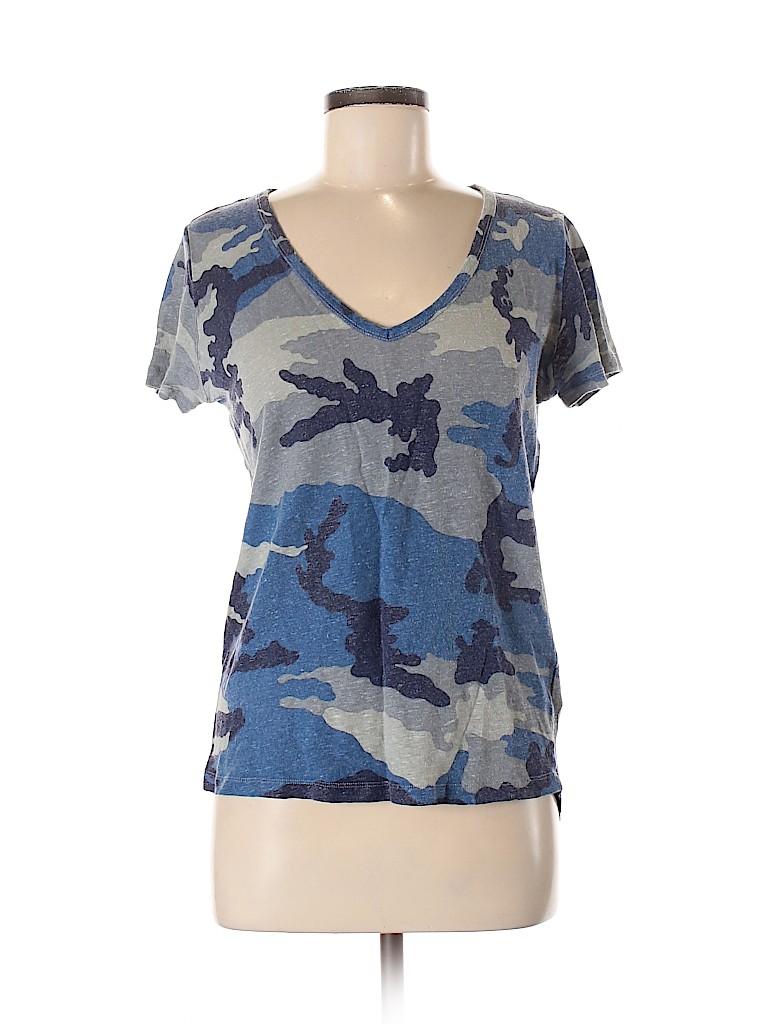 Majestic Paris Women Short Sleeve T-Shirt Size 8 (3)