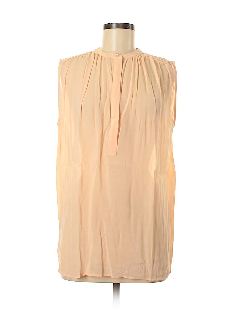 Vince. Women Sleeveless Blouse Size 6