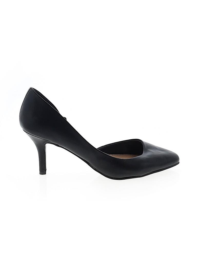 Massini Women Heels Size 7 1/2