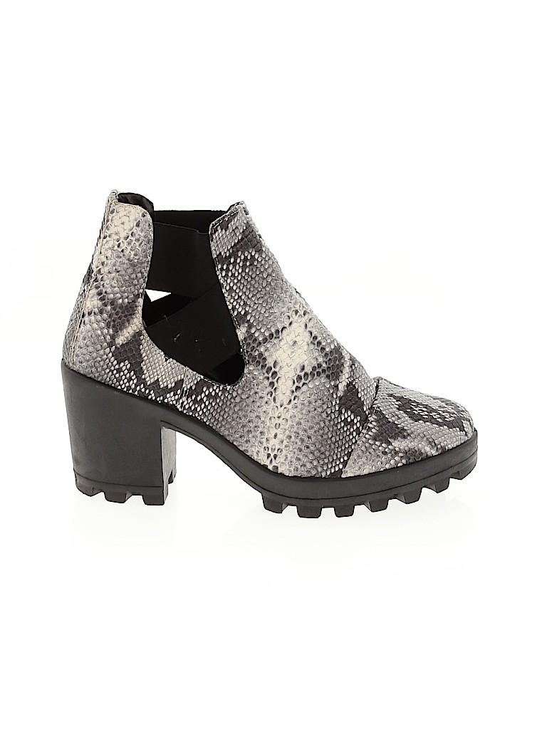 Topshop Women Boots Size 6