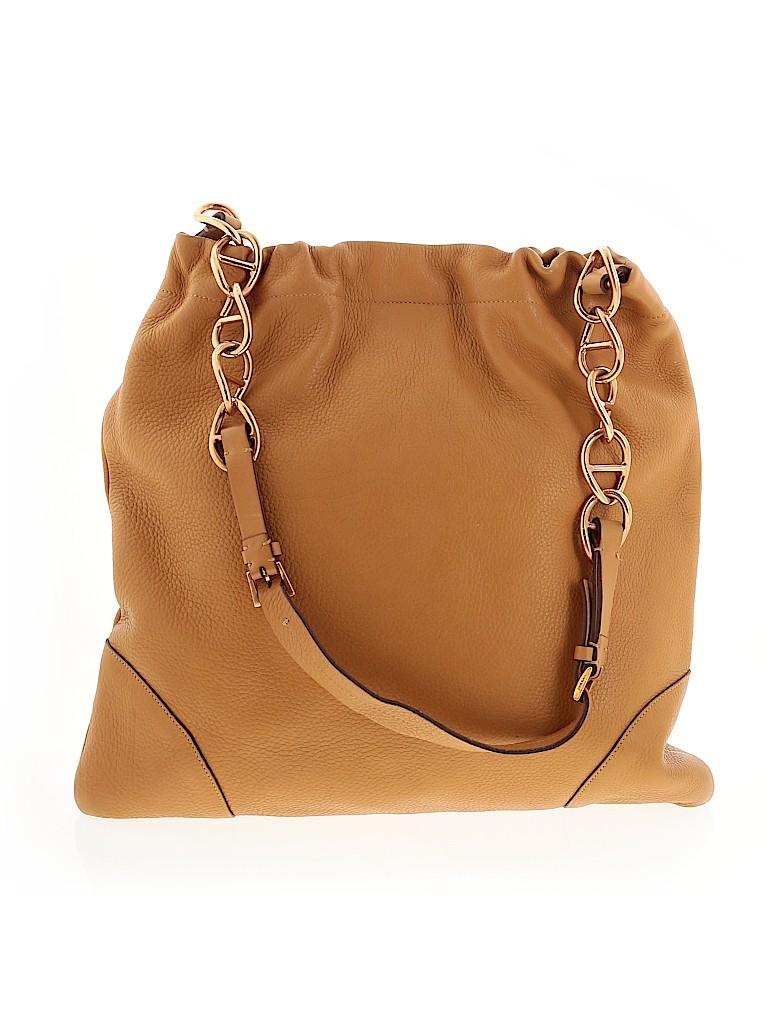Prada Women Leather Shoulder Bag One Size