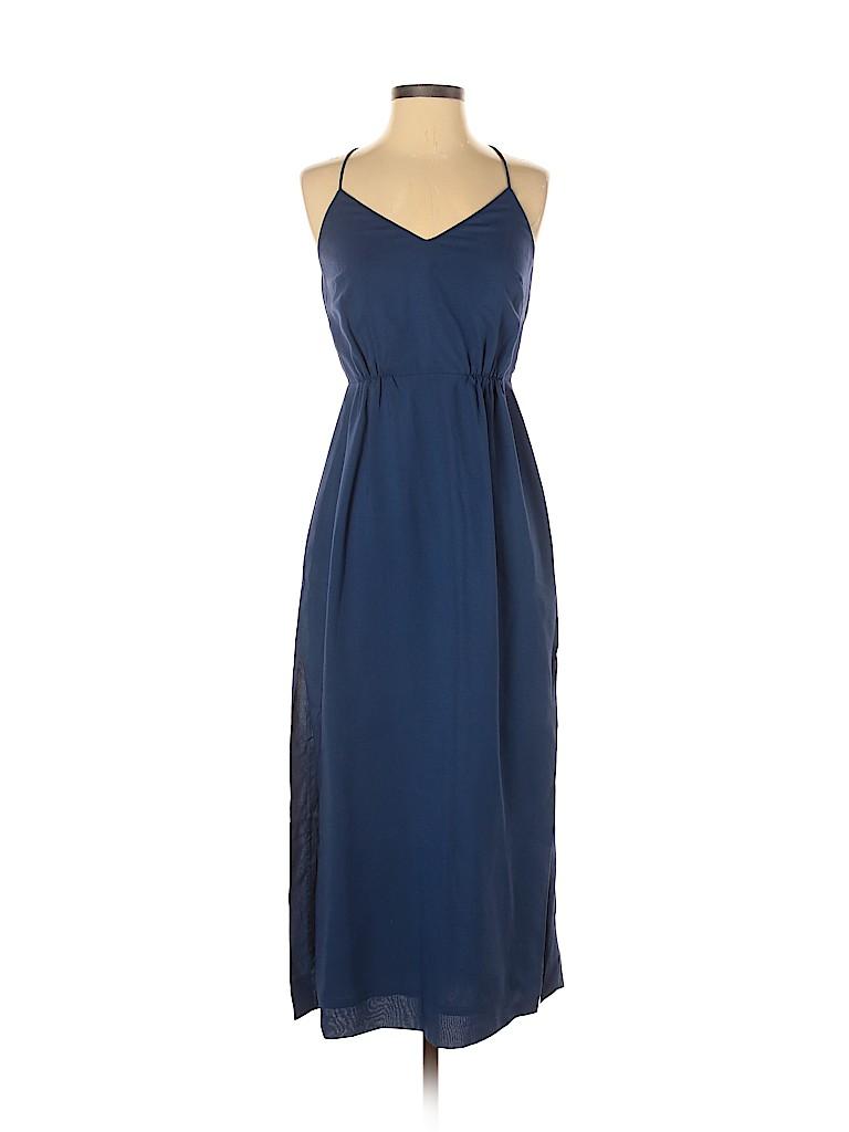 J. Crew Factory Store Women Cocktail Dress Size 2 (Petite)