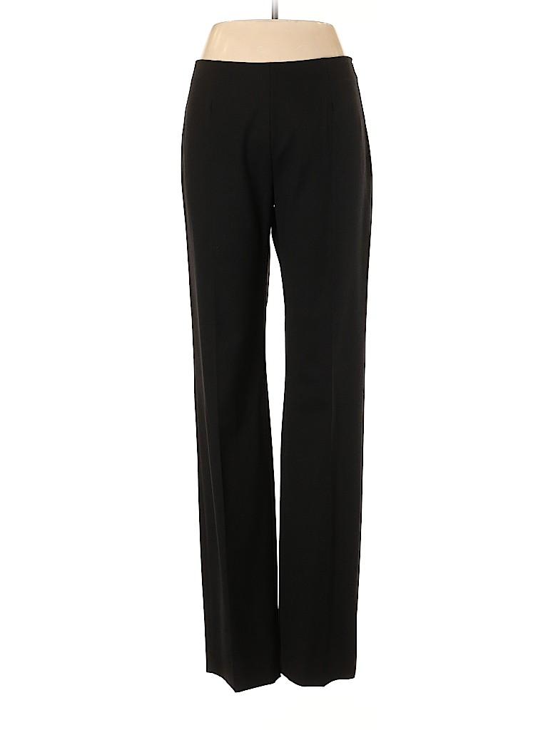 Piazza Sempione Women Wool Pants Size 48 (IT)