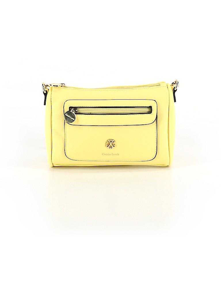 CXL by Christian Lacroix Women Crossbody Bag One Size