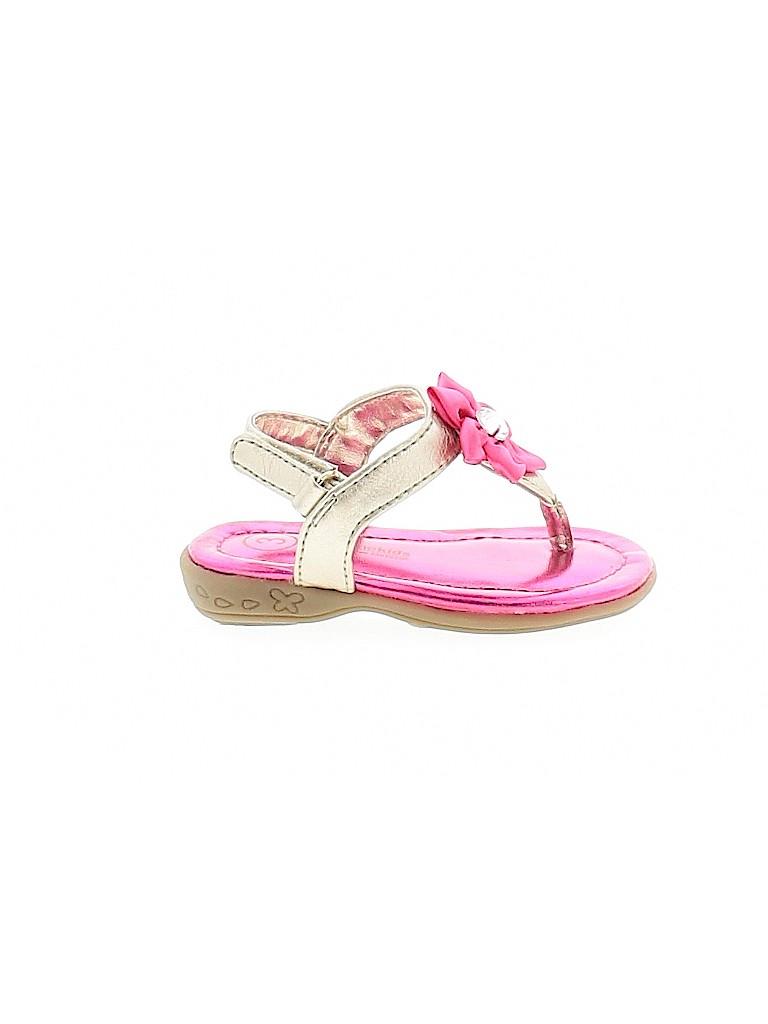OshKosh B'gosh Girls Sandals Size 3