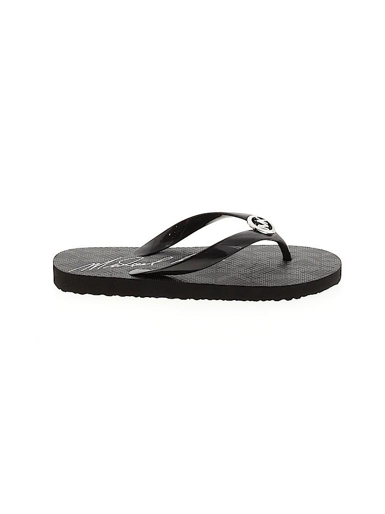 Michael Kors Women Flip Flops Size 6