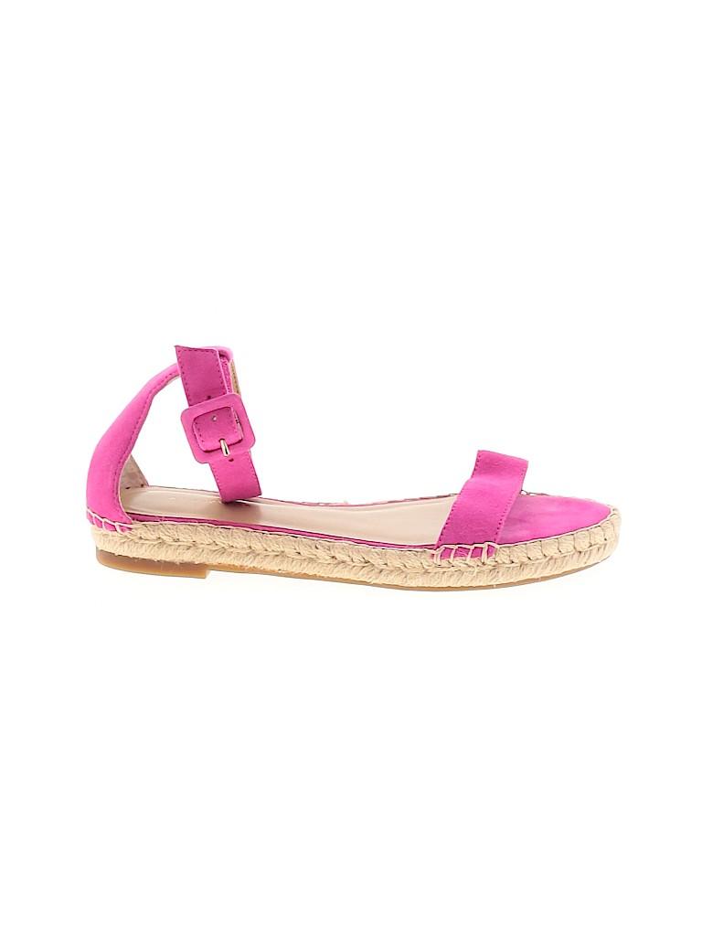 Ann Taylor Women Sandals Size 7