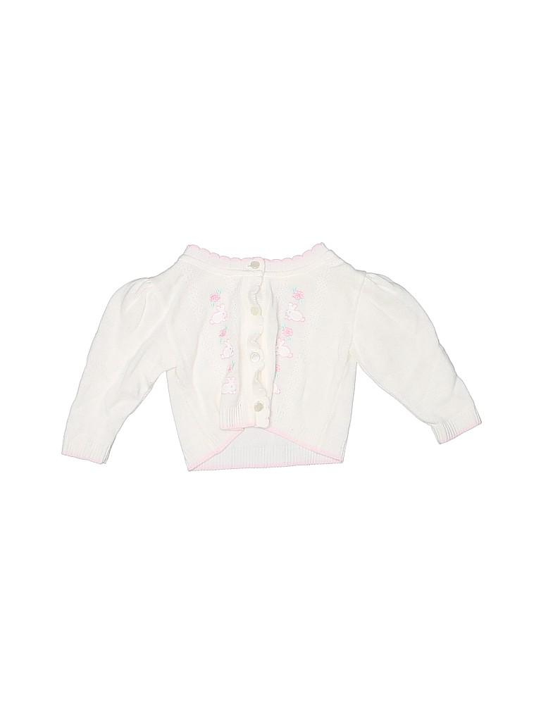 Savannah Baby Girls Cardigan Size 6 mo