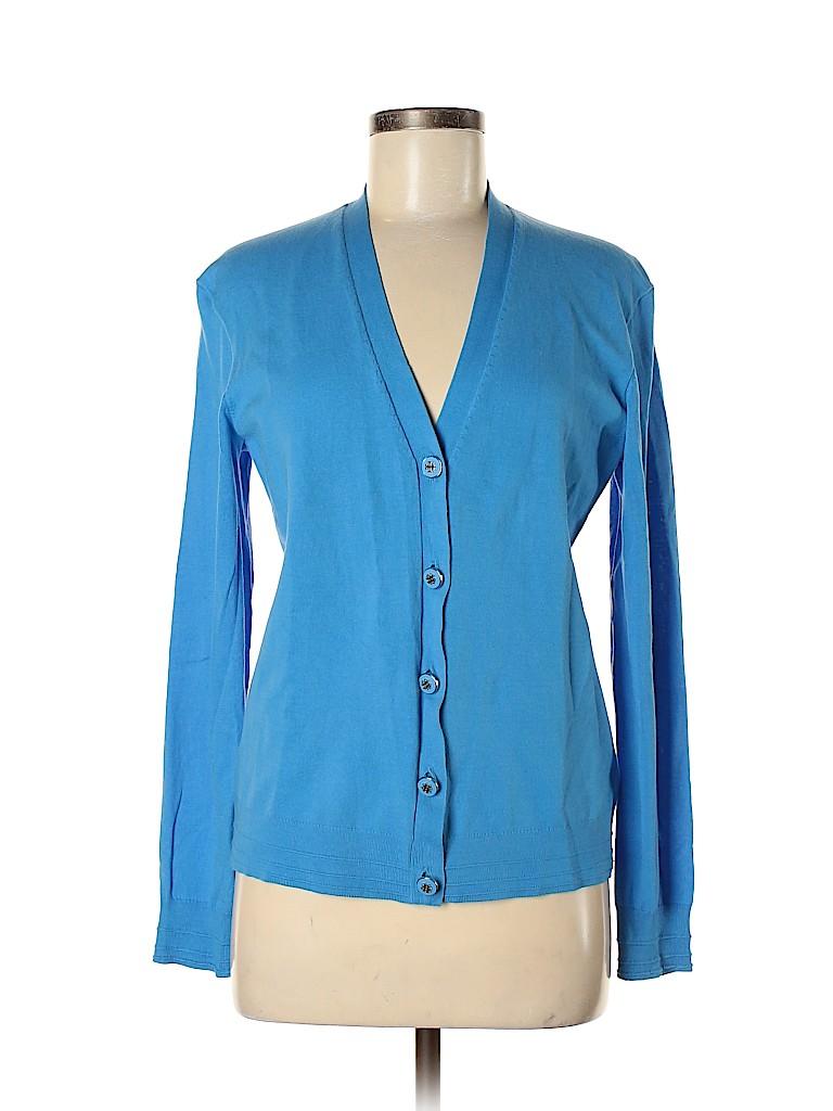 Tory Burch Women Cardigan Size M