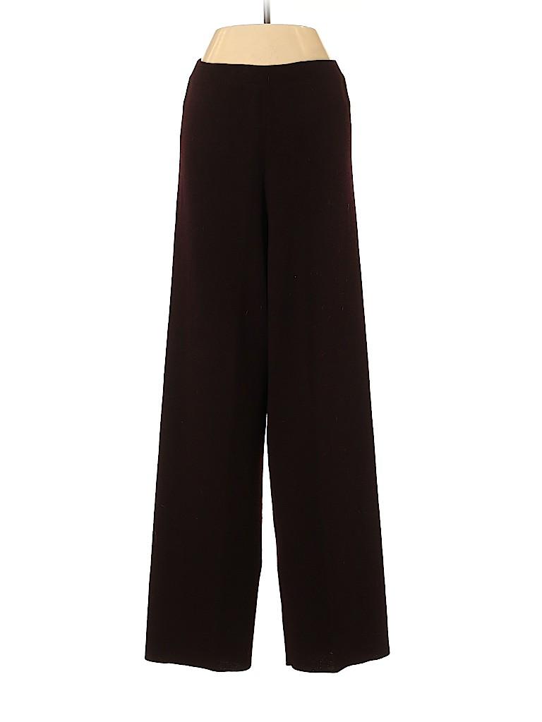 Eileen Fisher Women Wool Pants Size S