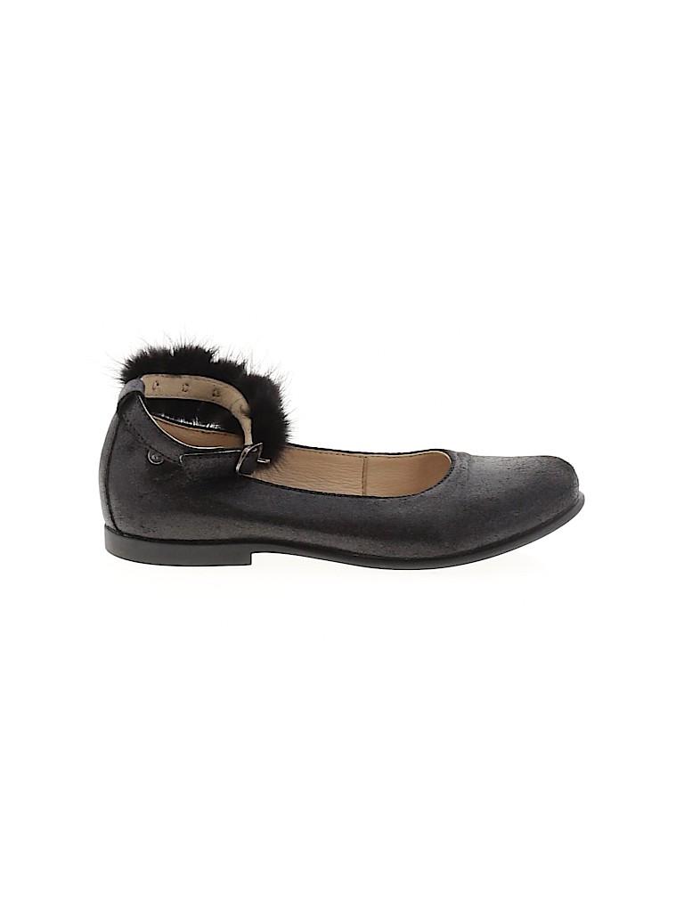 Naturino Girls Flats Size 32 (EU)