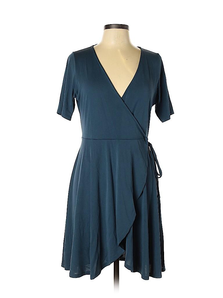 Hyfve Women Casual Dress Size L