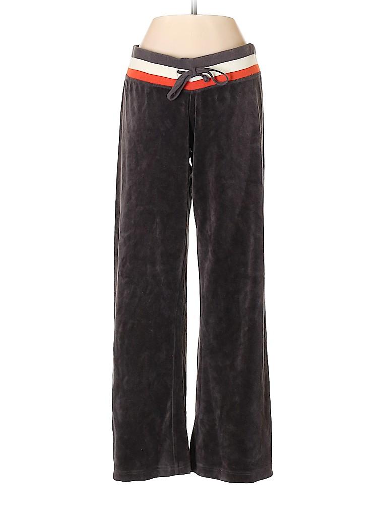 Juicy Couture Women Velour Pants Size S