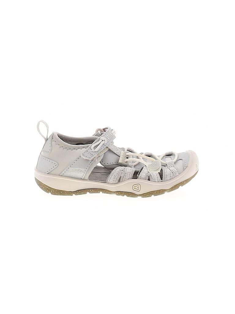 Keen Girls Sandals Size 10