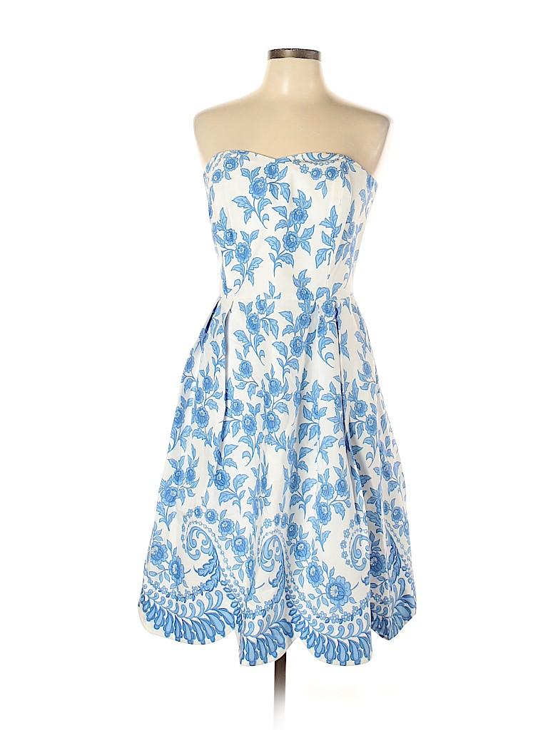 J. McLaughlin Women Casual Dress Size 12