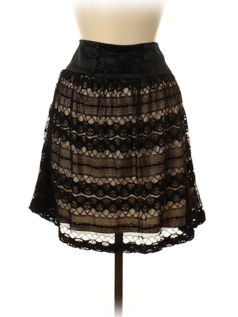 Grass Collection Women Casual Skirt Size 9