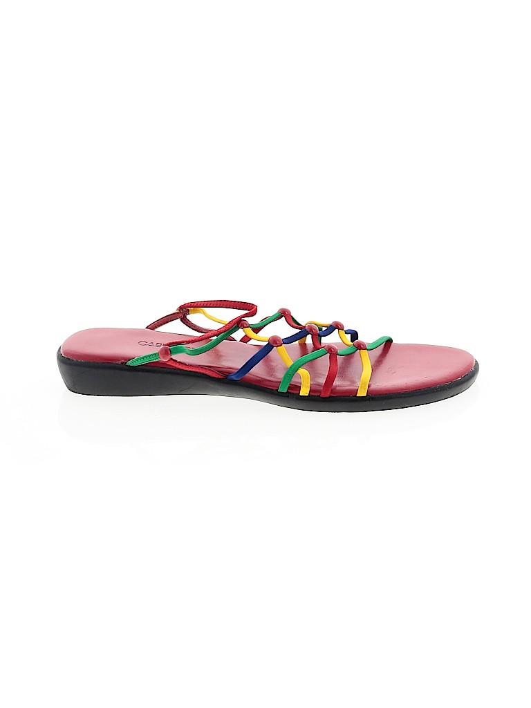 Cabin Creek Women Sandals Size 7