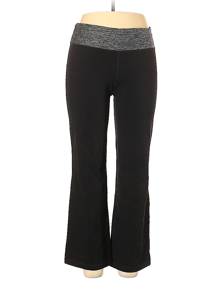 Ideology Women Active Pants Size XL