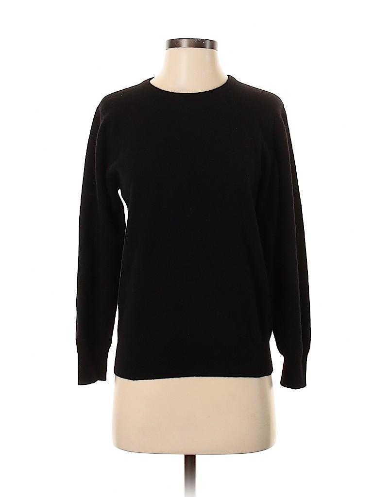 Pringle of Scotland Women Cashmere Pullover Sweater Size 38 (EU)