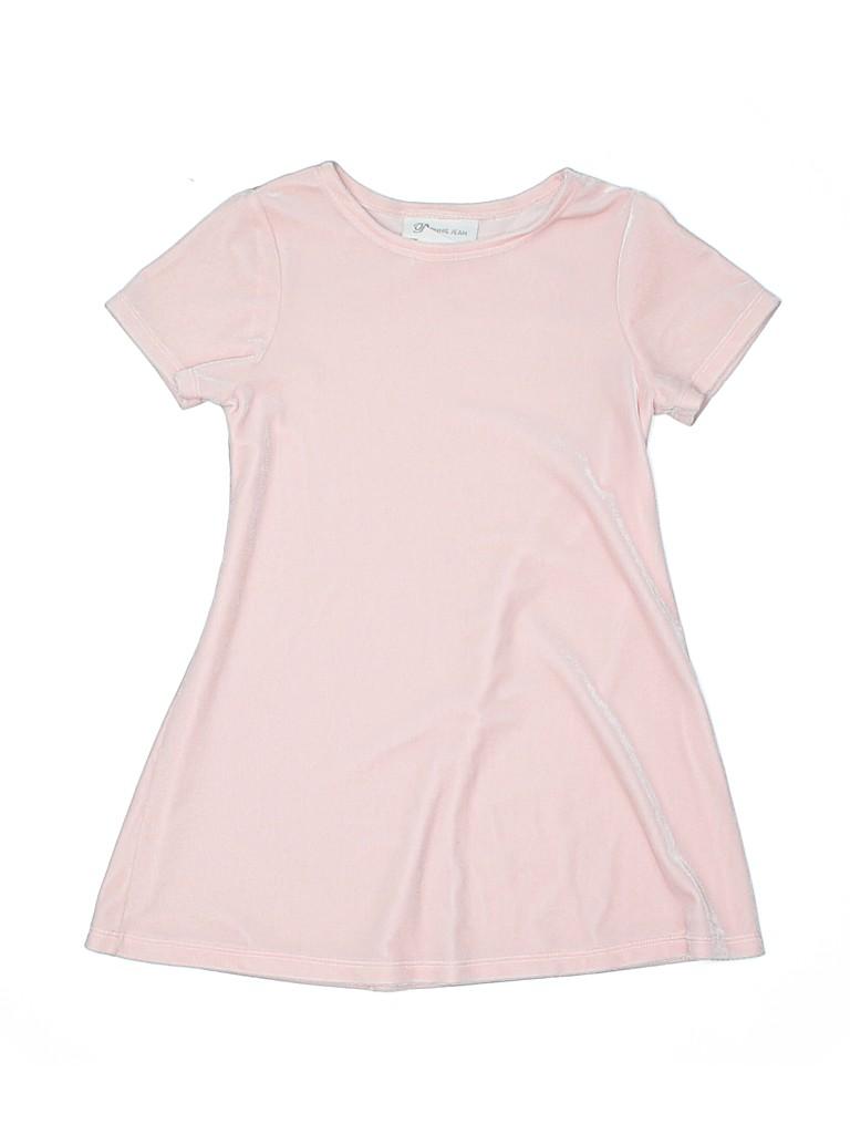 Bonnie Jean Girls Dress Size 4T