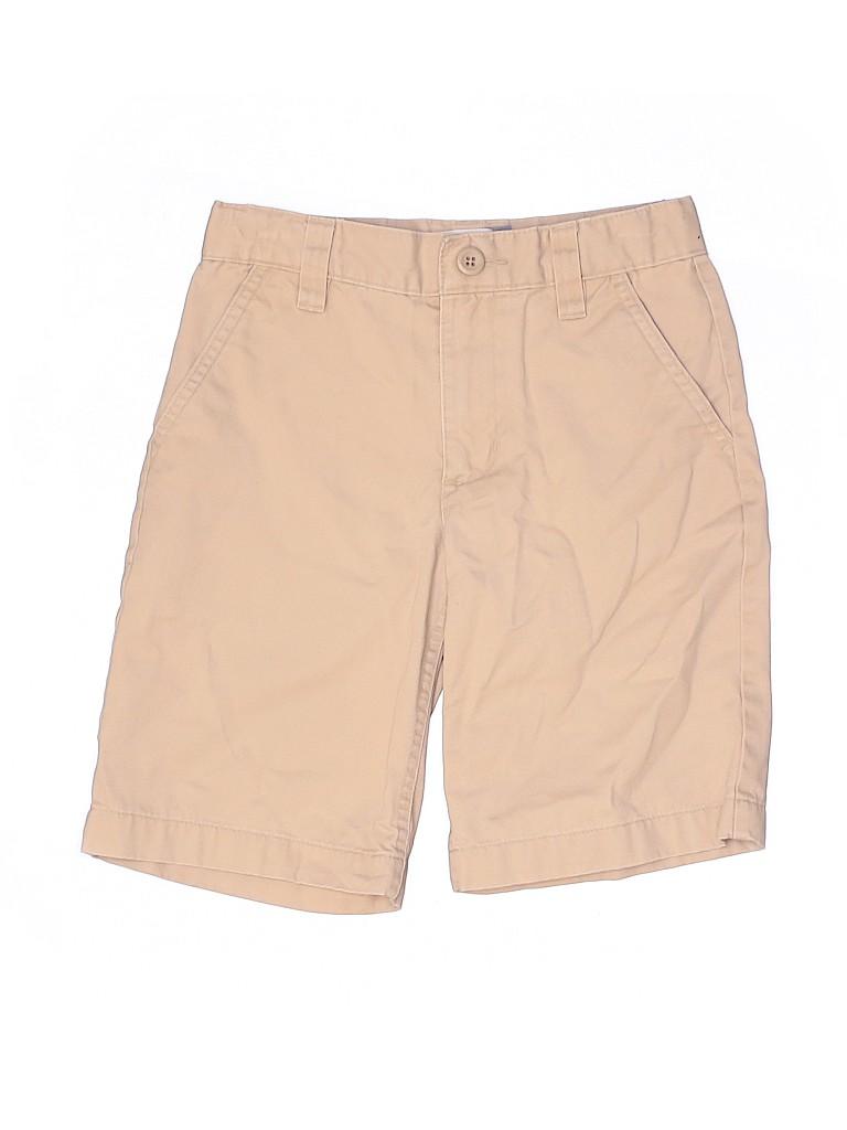 Old Navy Boys Khakis Size 7