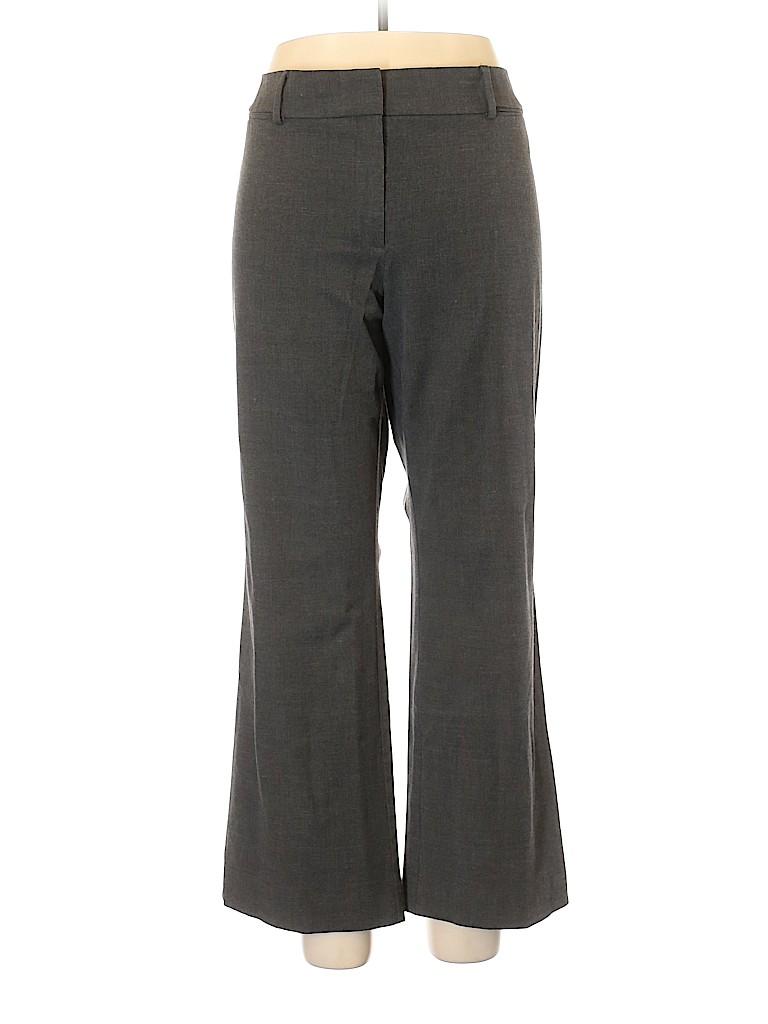 Ann Taylor LOFT Women Dress Pants Size 16