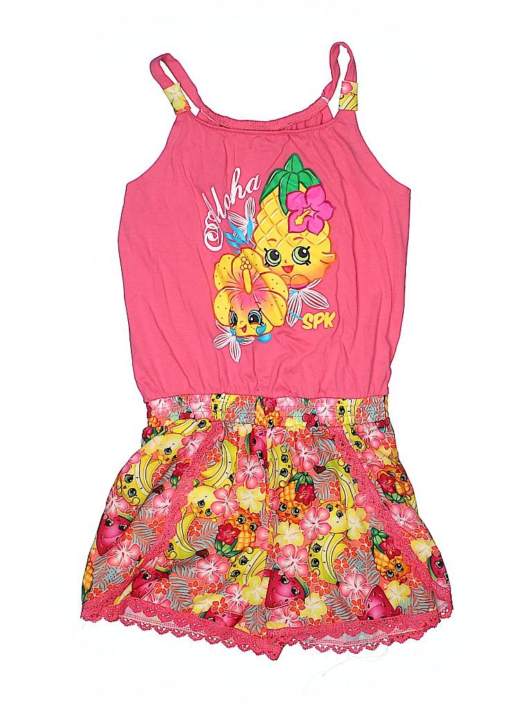 Shopkins Girls Romper Size 14 - 16