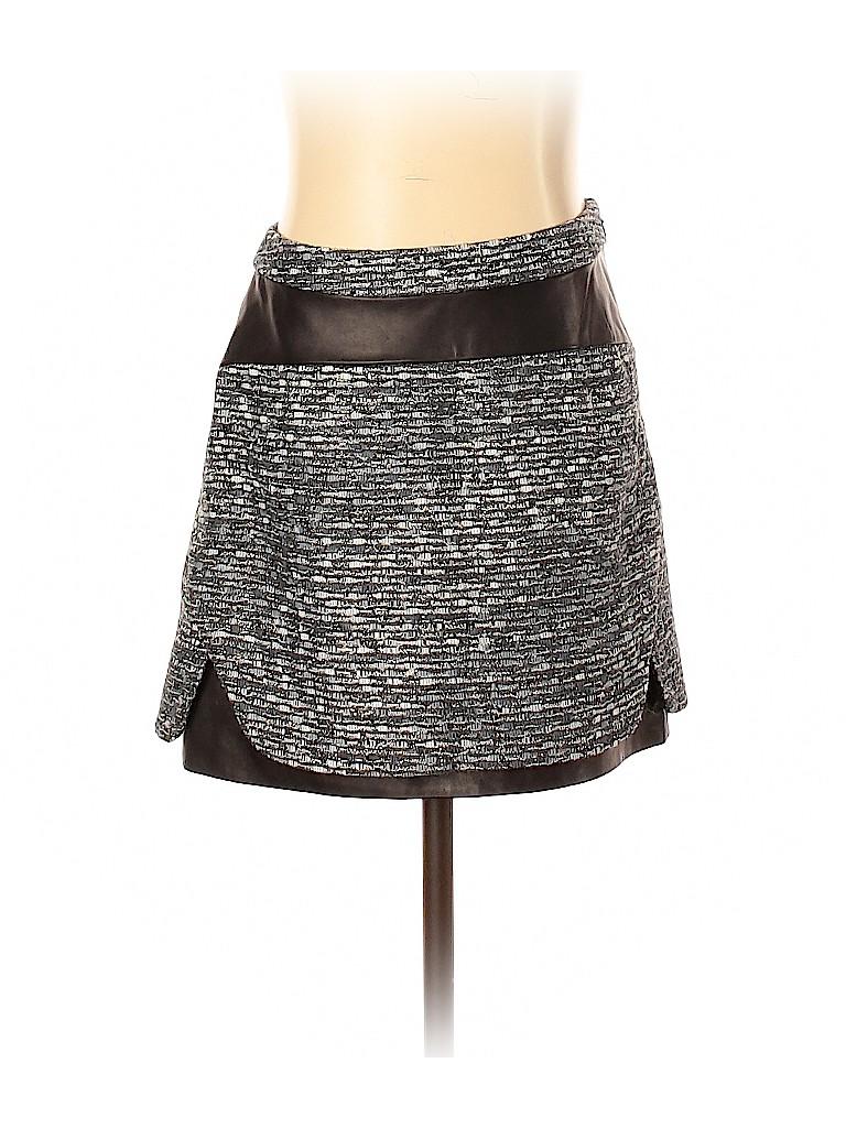 Diane von Furstenberg Women Casual Skirt Size 0