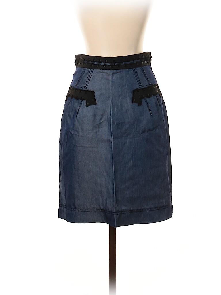 Z Spoke by Zac Posen Women Casual Skirt Size 2