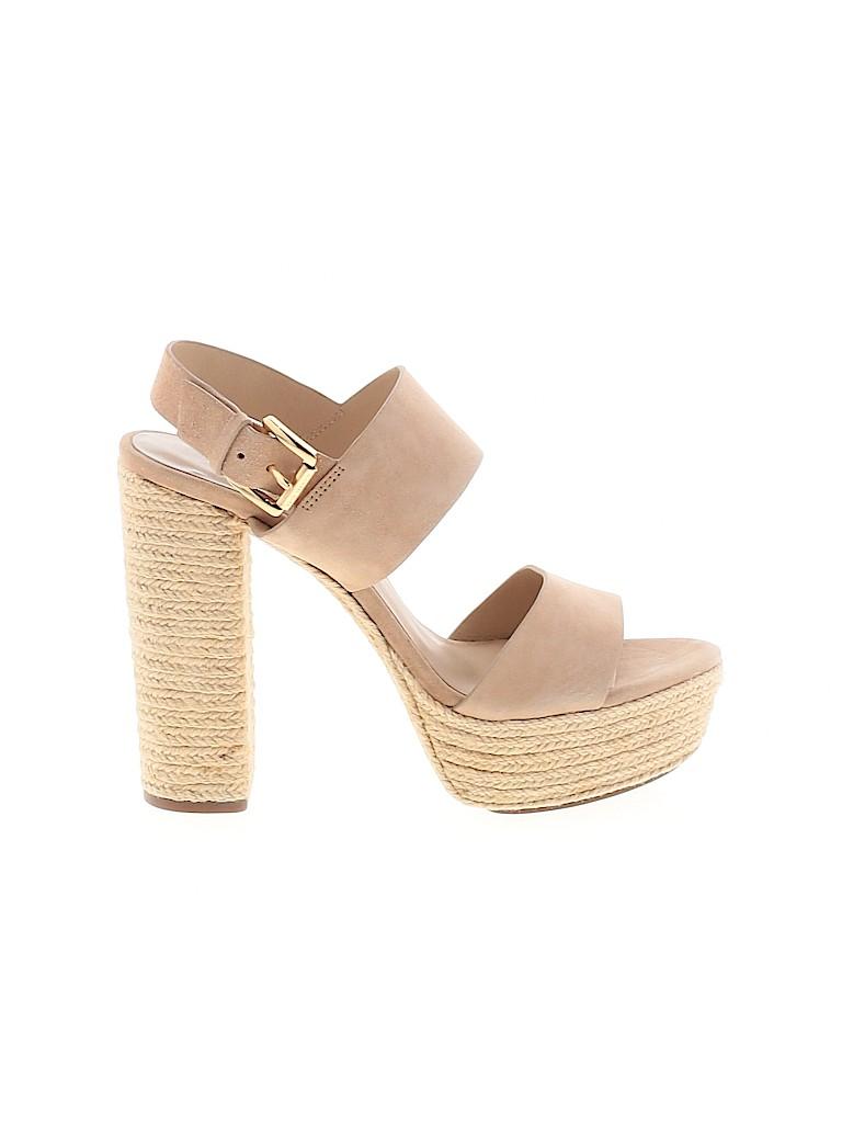 Michael Kors Women Sandals Size 38 (EU)