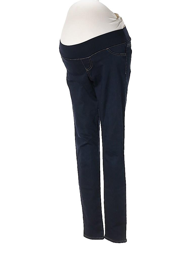Liz Lange Maternity Women Jeans Size XS (Maternity)