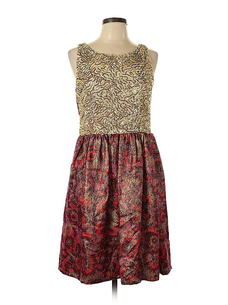 Wren Women Cocktail Dress Size XL