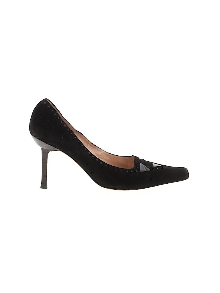 Manolo Blahnik Women Heels Size 38 (EU)