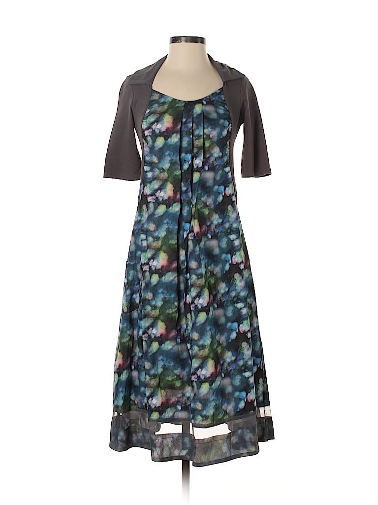 Aimee G Women Casual Dress Size XS