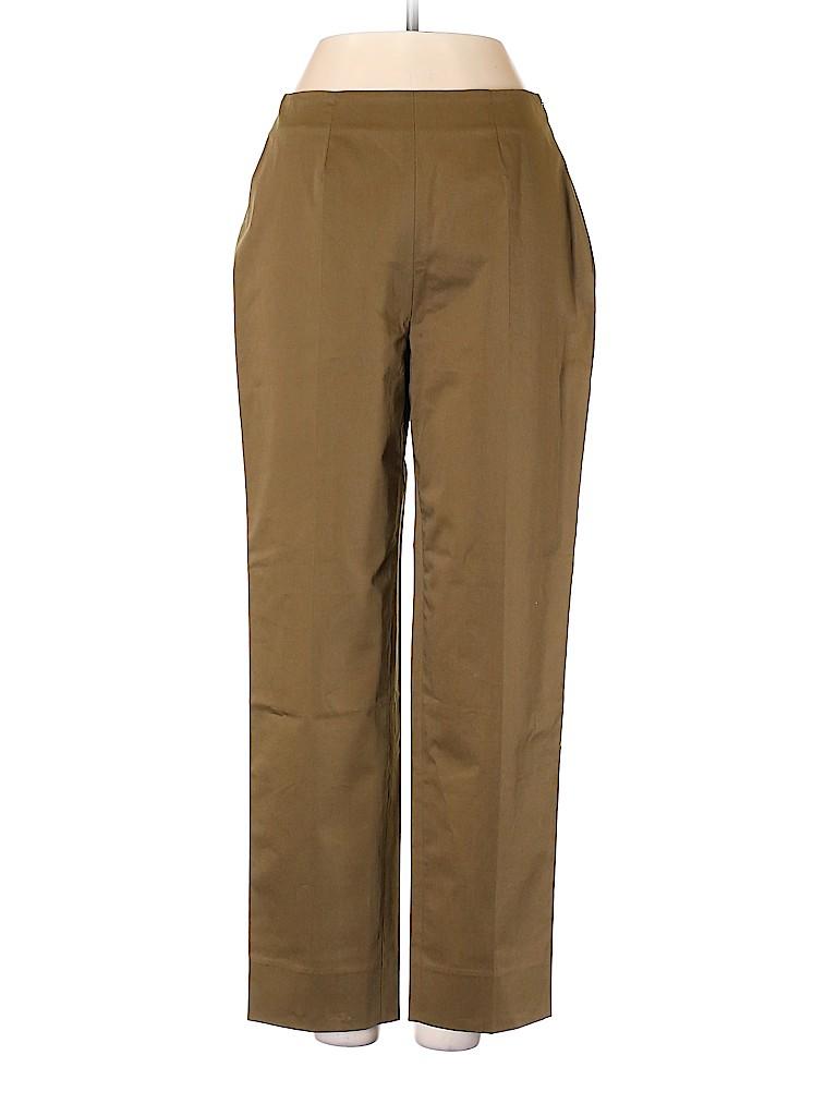 Piazza Sempione Women Dress Pants Size 40 (IT)