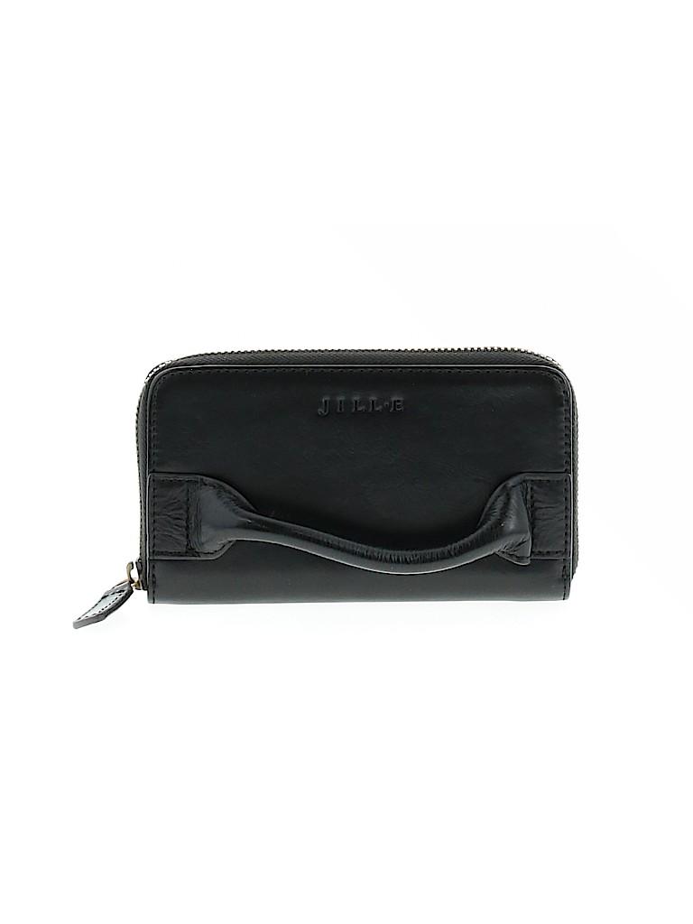 Jill-e Women Leather Wallet One Size