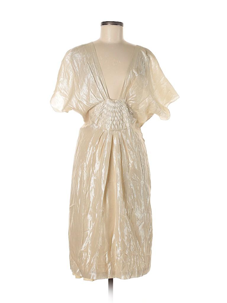 Alberta Ferretti Collection Women Cocktail Dress Size 10