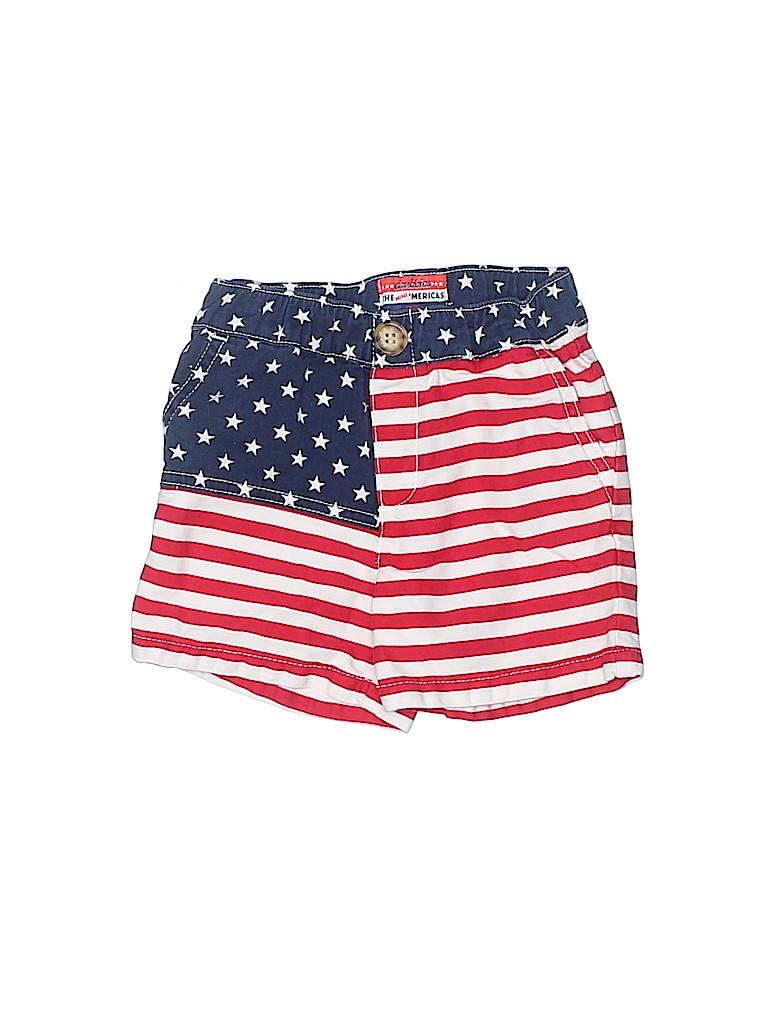 Assorted Brands Boys Khaki Shorts Size 3T